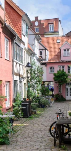 Itinerario in Germania del Nord tra Lubecca, Brema e Amburgo